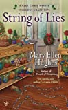 String of Lies, Mary Ellen Hughes, 0425217671
