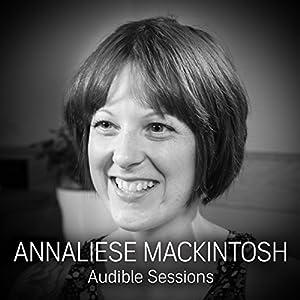 Annaliese Mackintosh Speech