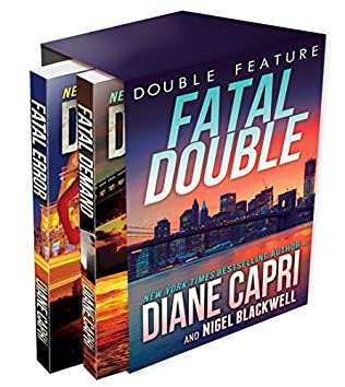 book cover of Fatal Double