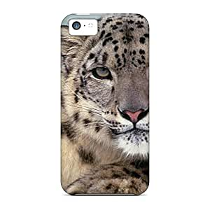 Forever Collectibles Spotted Beauty Hard Snap-on Iphone 5c Cases