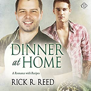 Dinner at Home Audiobook
