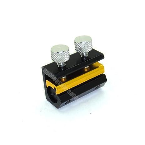 gtspeed® Universal de la motocicleta dual cable Lubricator engrasador Luber herramienta
