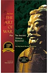 Art of War Plus Ancient Chinese Revealed Perfect Paperback