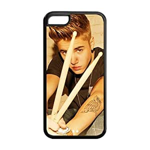 CSKFUJustin Bieber Custom Cases Hard Soft Combo Cover For iphone 6 5.5 plus iphone 6 5.5 plus