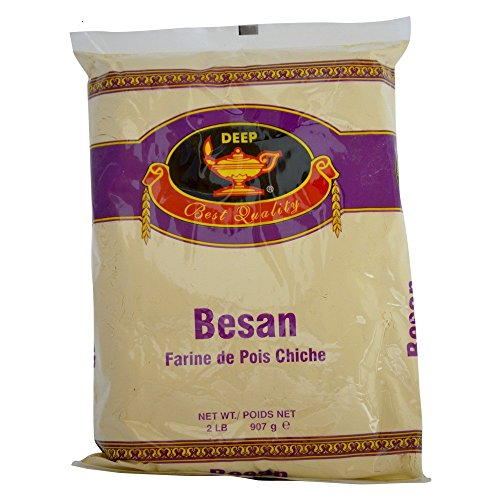 Price comparison product image Spicy World Besan Chickpea Flour,  2 Pound
