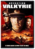 Operation Valkyrie by The Weinstein Company by Jo Baier