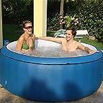 ZDW-Xiaolizi-estate-gonfiabile-portatile-Bubble-Jet-Massaggi-Spa-Piscina-idromassaggio-vasca-idromassaggio-vasca-da-bagno-MSpa-B140-Capacita-4-persona