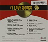 Number #1 Love Songs of the '70s