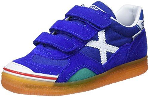 Munich Gresca VCO, Zapatillas de Deporte Unisex Niños Varios Colores (003 003)