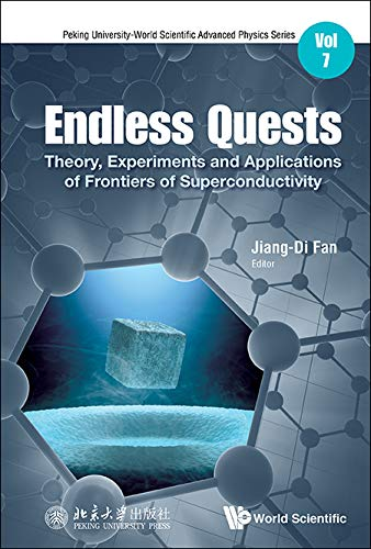 Endless Quests: Theory, Experiments and Applications of Frontiers of Superconductivity