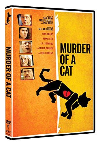 Murder of a Cat (DVD)