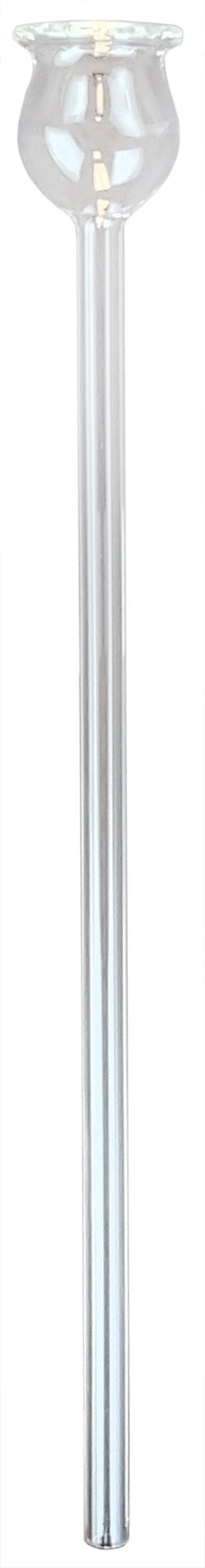 GSC International 604-2-10 Semi-Micro Thistle Tube (Pack of 10) by GSC International