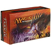 Magic: the Gathering: Dragons of Tarkir Booster Box (36 Packs) Factory Sealed MTG