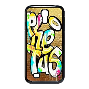 Personalized Creative Graffiti For Samsung Galaxy S4 I9500 LOSQ582708