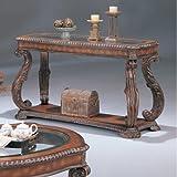 Coaster Home Furnishings 3893 Traditional Sofa Table, Brown