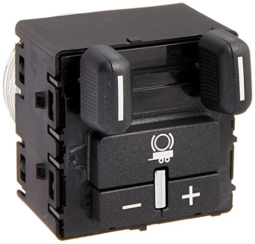 (ACDelco 84108373 SWITCH ASM-TRLR BRK CONT BLACK)
