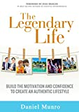 img - for The Legendary Life book / textbook / text book