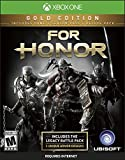 For Honor - Xbox One - Gold Edition