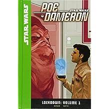 Star Wars Poe Dameron Lockdown 1