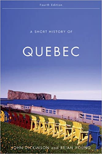 ,,FULL,, A Short History Of Quebec. Quiza profits Confirma Bears Gestion