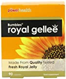 Power Health Bumbles Royal Gellee 500mg - Pack of 90 Capsules