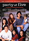 Party of Five: The Complete Second Season [DVD] [Import]