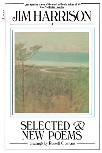 Selected & New Poems by Delta