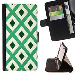 Dragon Case - FOR Apple Iphone 5C - Wake up everyday - Caja de la carpeta del caso en folio de cuero del tirš®n de la cubierta protectora Shell