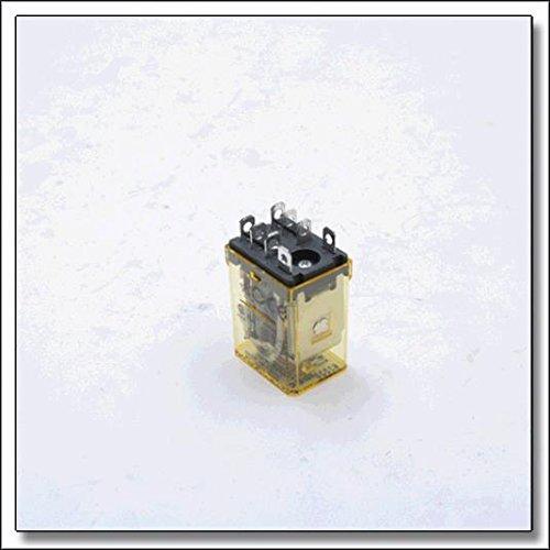 Ice O Matic 9101084-01 Relay, 2 pole, 120 V