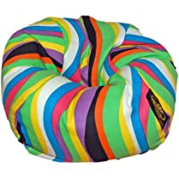 Ahh! Products Wavelength Jelly Bean Bag Chair for Dolls