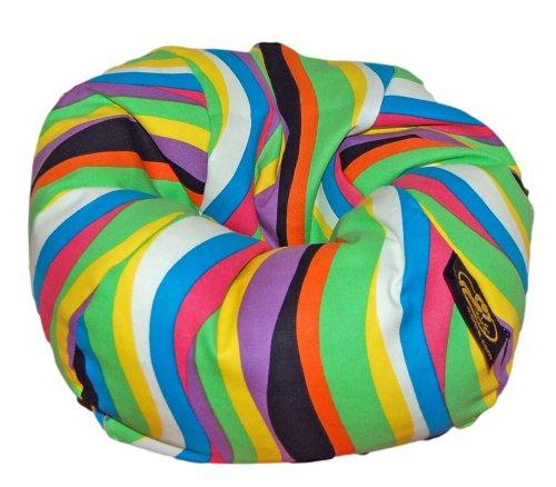 jelly bean bag chair - 5