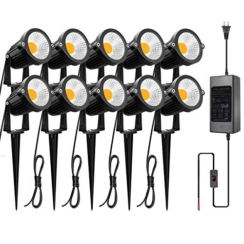 Low Voltage Led Driveway Lighting in US - 8