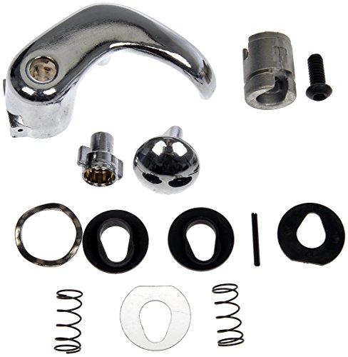 Dorman 76999 HELP!  Vent Window Latch Kit- Left Side