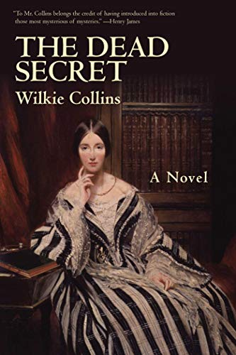 THE DEAD SECRET A Novel