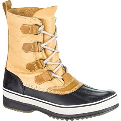Men's Kitchener Caribou Snow Boot Curry/Stone 8 M US