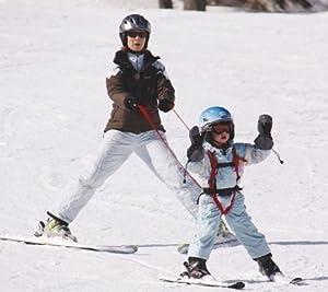 Easy-Turn Sicherheitsgurt für Kinder (Skifahren)