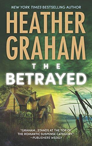 The Betrayed (Krewe of Hunters)