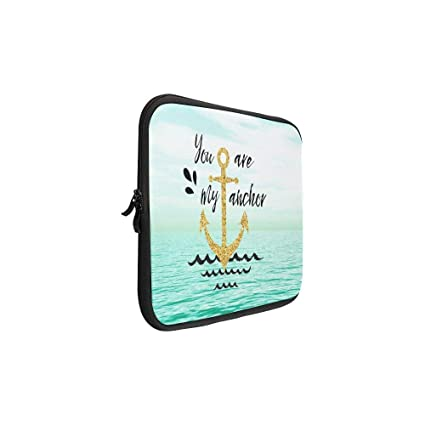 Amazon.com: YCHY You are My Anchor Nautical Anchor Quotes on ...