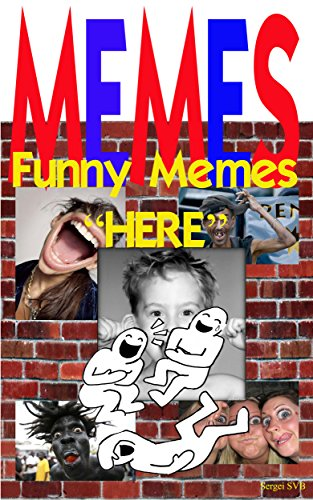 "MEMES: (Memes, Photo bombs): Funny  Memes ""HERE"""