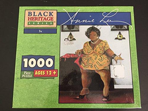Black Heritage Series
