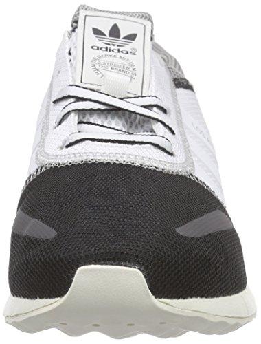 Weiß Adidas Basses Homme Angeles Los cblack Blanc ftwwht ftwwht Baskets fwRPwUqa