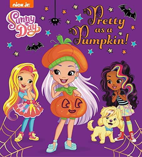- Pretty as a Pumpkin! (Sunny Day)