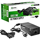 Amazon Price History for:Ortz® AC Adapter Power Supply Cord for Xbox One [QUIET VERSION] Best for Charging - Brick Style - Great Charger Accessory Kit with Cable