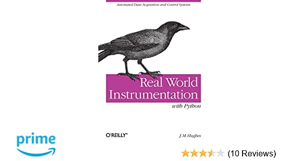 Real World Instrumentation with Python: Automated Data