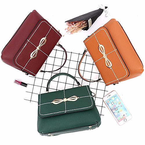 Blackish Bolso Mujer BMKWSG al Green para Blackish Hombro Green Spw70q