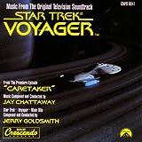 Star Trek: Voyager: Original Television Soundtrack [SOUNDTRACK]