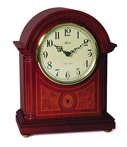 Hermle Clearbrook 22877072114 Clock