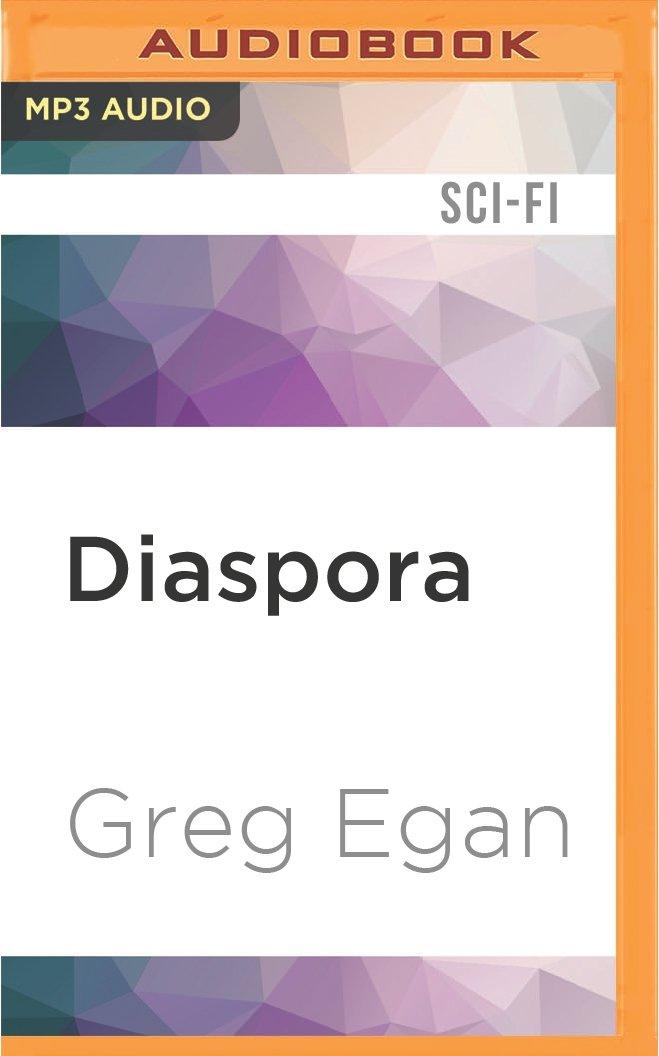 Read Online Diaspora ebook
