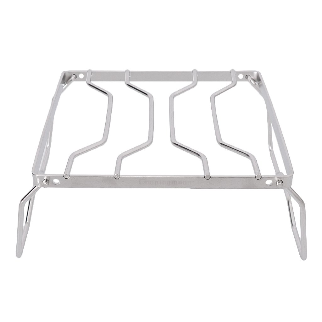 Jili Online Foldable Folding BBQ Barbecue Portable Camping Outdoor Garden Grill Stand