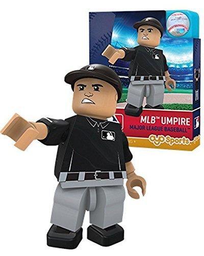 Oyo Sportstoys MLB All Umpire Generation 5 Minifigure, Small